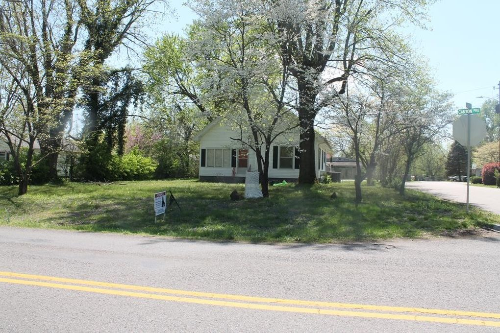 2506 Canton Pike, Hopkinsville, KY 42240