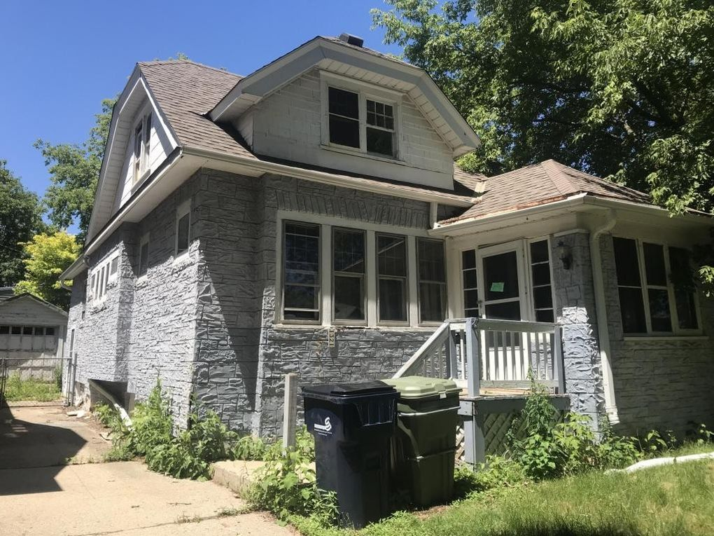 Incredible 1321 N 57Th St Milwaukee Wi 53208 Beutiful Home Inspiration Cosmmahrainfo