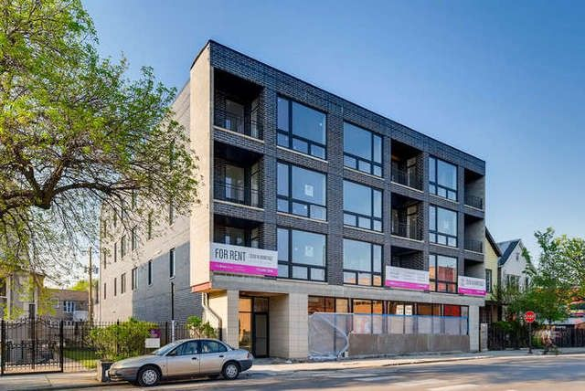 2556 W Armitage Ave Unit 304, Chicago, IL 60647