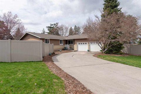 Photo of 1808 S Conklin Rd, Spokane Valley, WA 99037