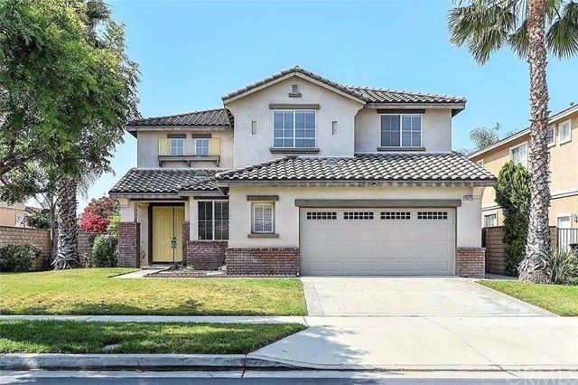 9529 Brook Dr Rancho Cucamonga, CA 91730