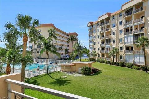 7400 Estero Blvd Apt 211 Fort Myers Beach Fl 33931