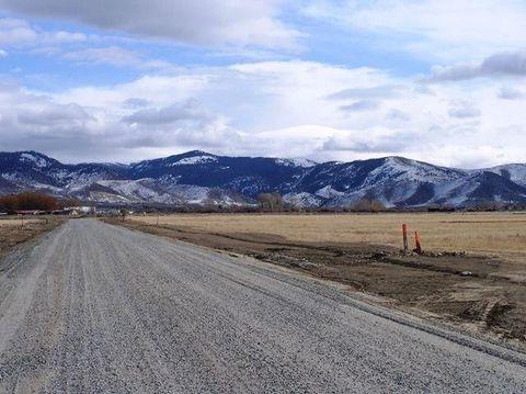 29 Gypsum Way, Sheridan, MT 59749