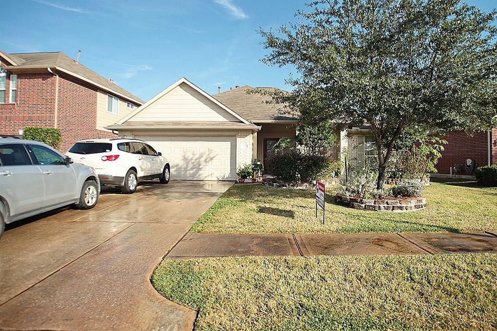12618 Cannonwood Ln Houston, TX 77070