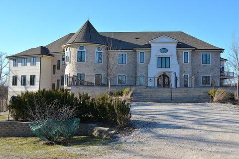 23130 W Miller Rd, Hawthorn Woods, IL 60047