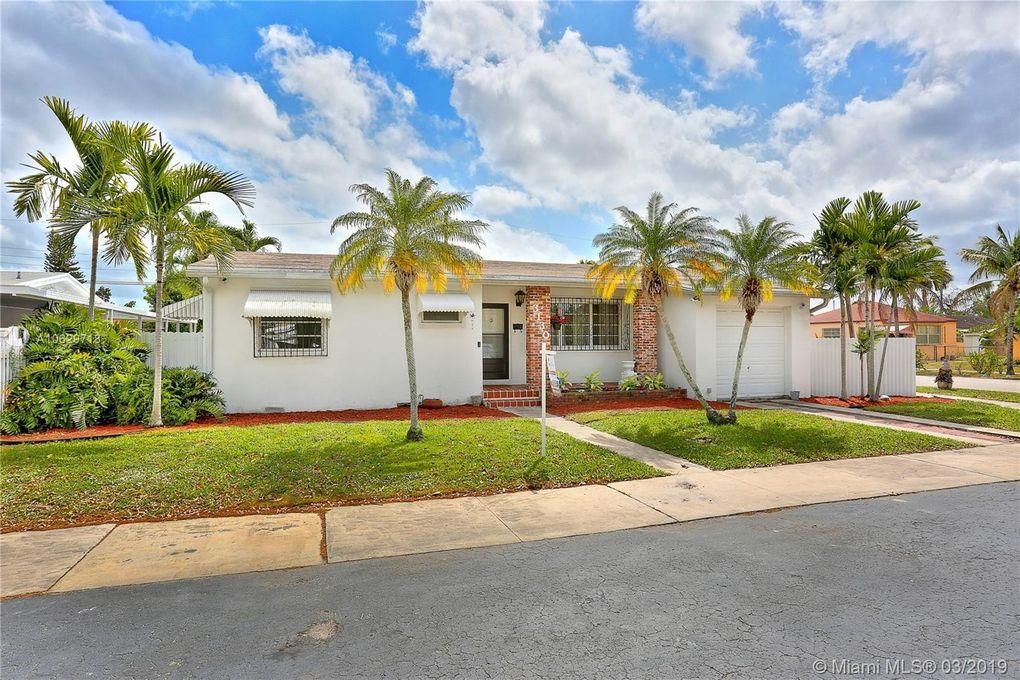 3130 Nw 4th Ter, Miami, FL 33125