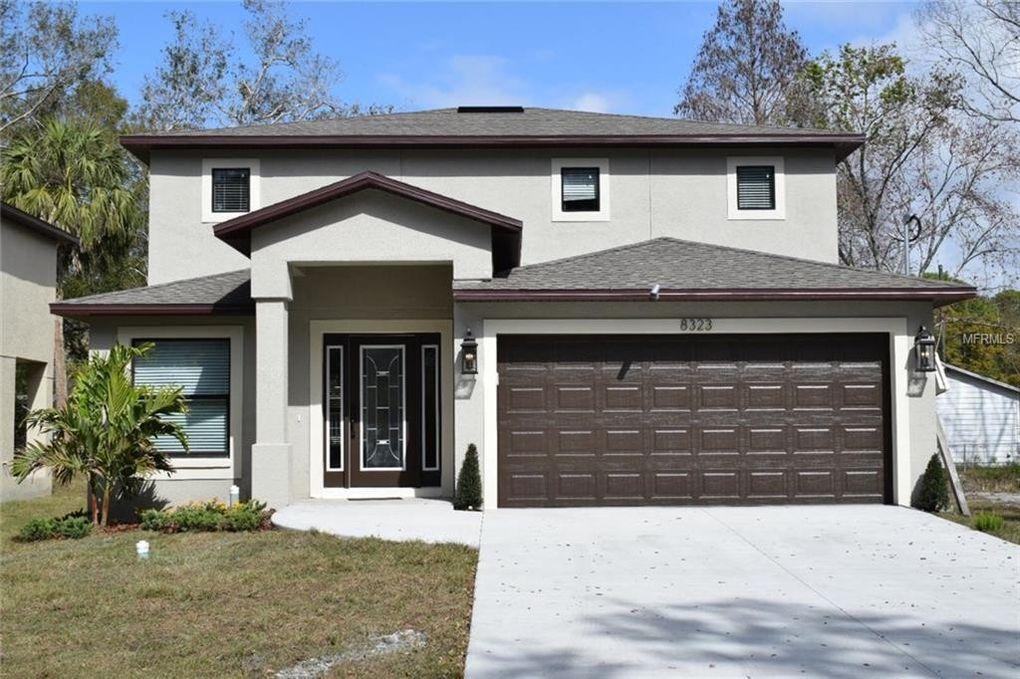 8325 Peggy St, Tampa, FL 33615
