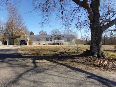 Photo of 3840 Sand Mountain Rd, Enville, TN 38332