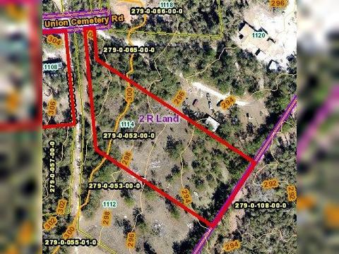 1114 Union Cemetery Rd Augusta GA Land For Sale and Real