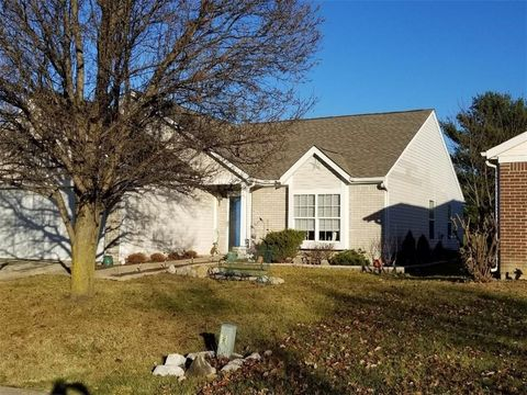 Sandstone Meadows Fishers In Real Estate Homes For Sale