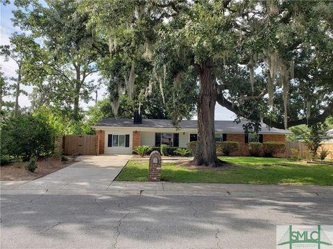 Photo of 406 Briarcliff Cir, Savannah, GA 31419