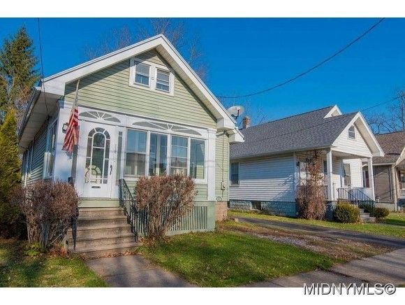 112 roosevelt dr utica ny 13502 home for sale and real