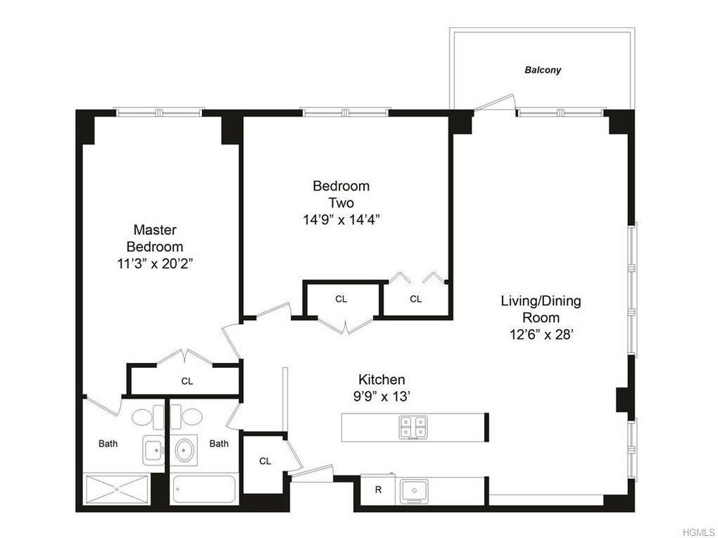 3671 hudson manor ter apt 14 j bronx ny 10463 home for for 3671 hudson manor terrace