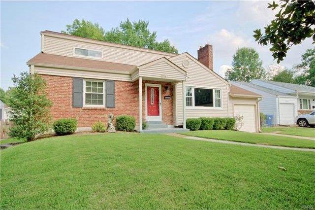 108 turf ct saint louis mo 63119 home for sale real estate. Black Bedroom Furniture Sets. Home Design Ideas