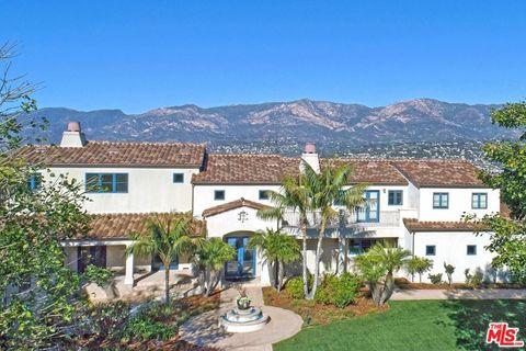 842 Miramonte Dr, Santa Barbara, CA 93109
