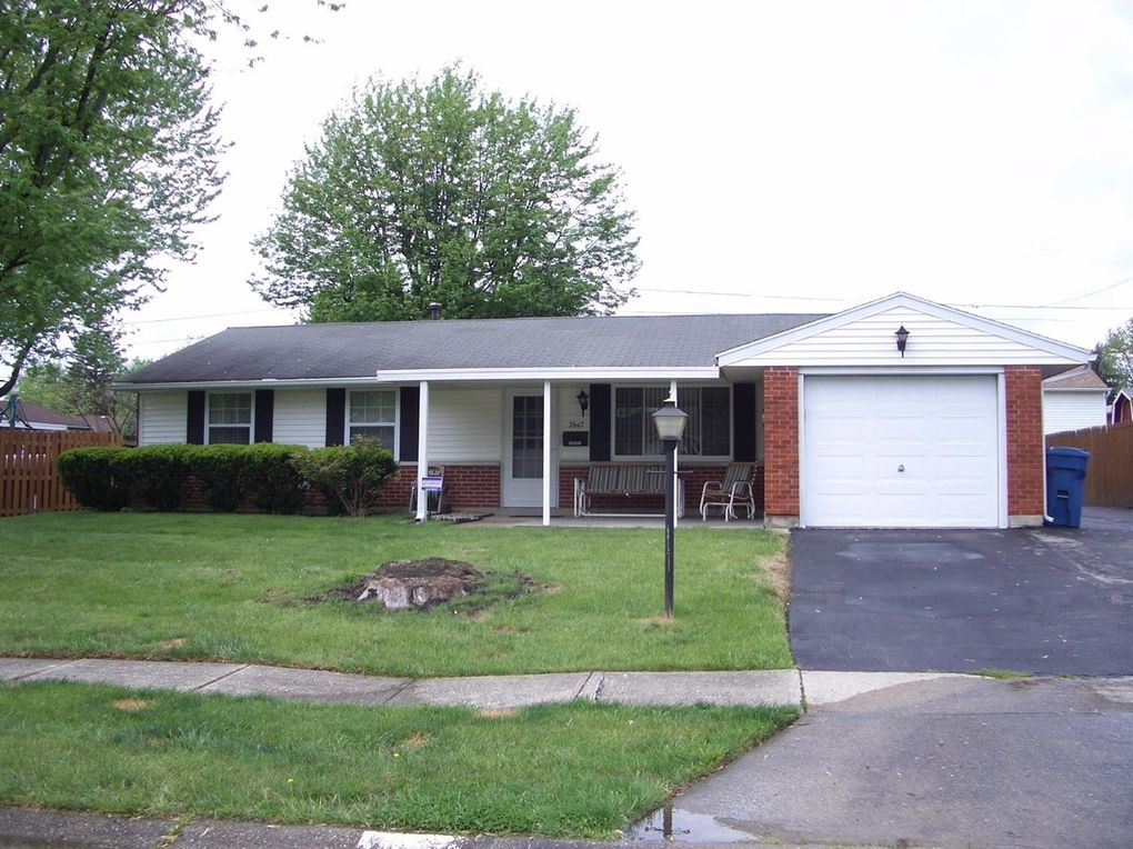 Rental Properties For Sale Dayton Ohio