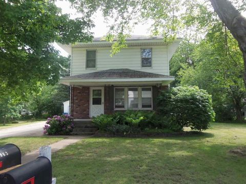 54962 Quince Rd, South Bend, IN 46628