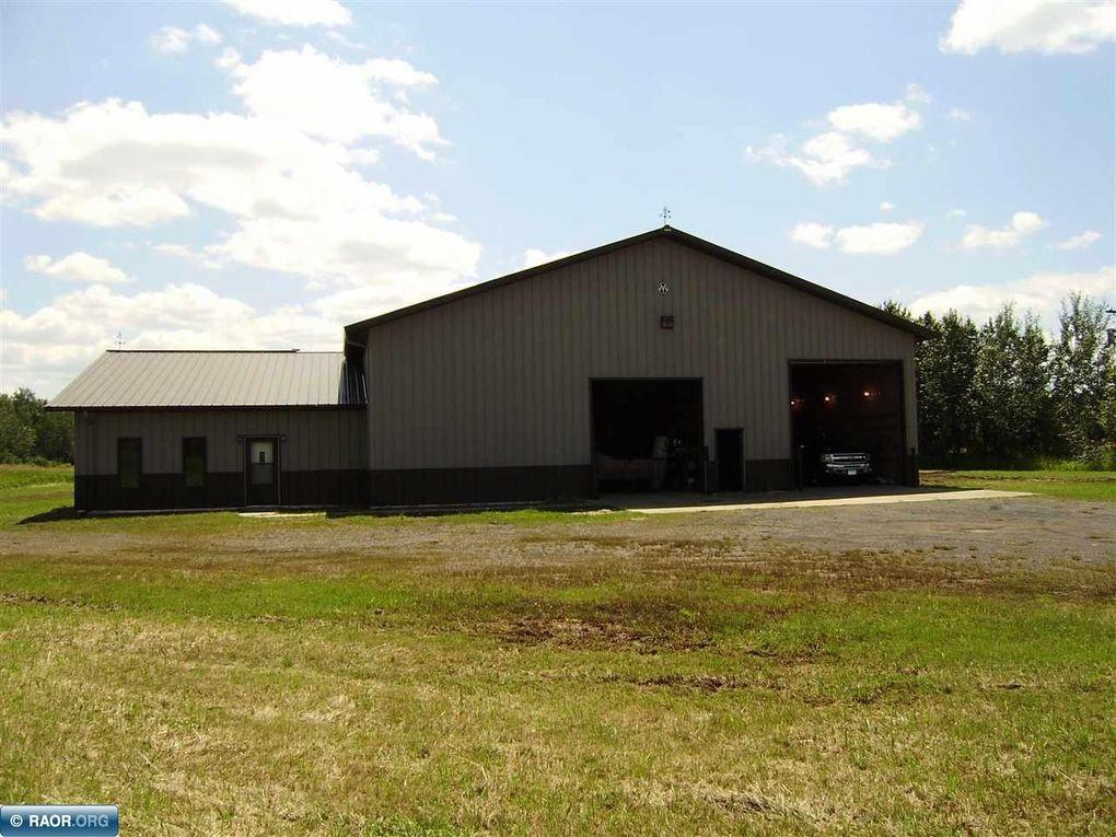 8604 mud lake rd mountain iron mn 55768 for 12x12 garage door for sale