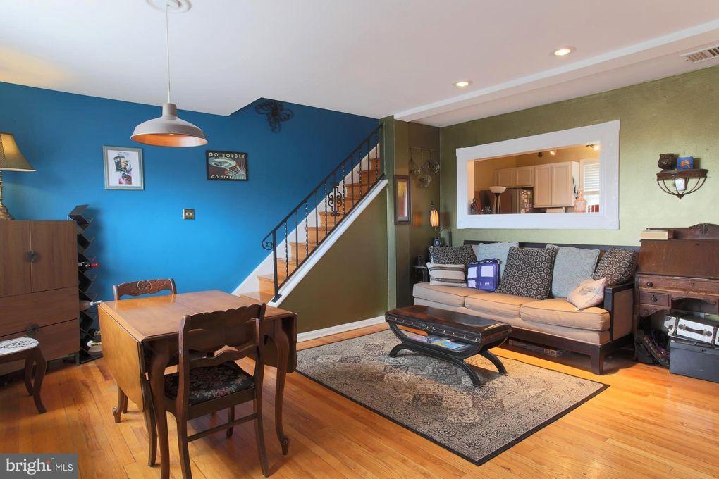 Superb 213 Tennessee Ave Alexandria Va 22305 Interior Design Ideas Clesiryabchikinfo
