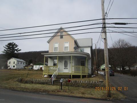 Photo of 391 Main St, Lavelle, PA 17943