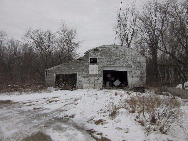 County Route 29 Burke, NY 12917