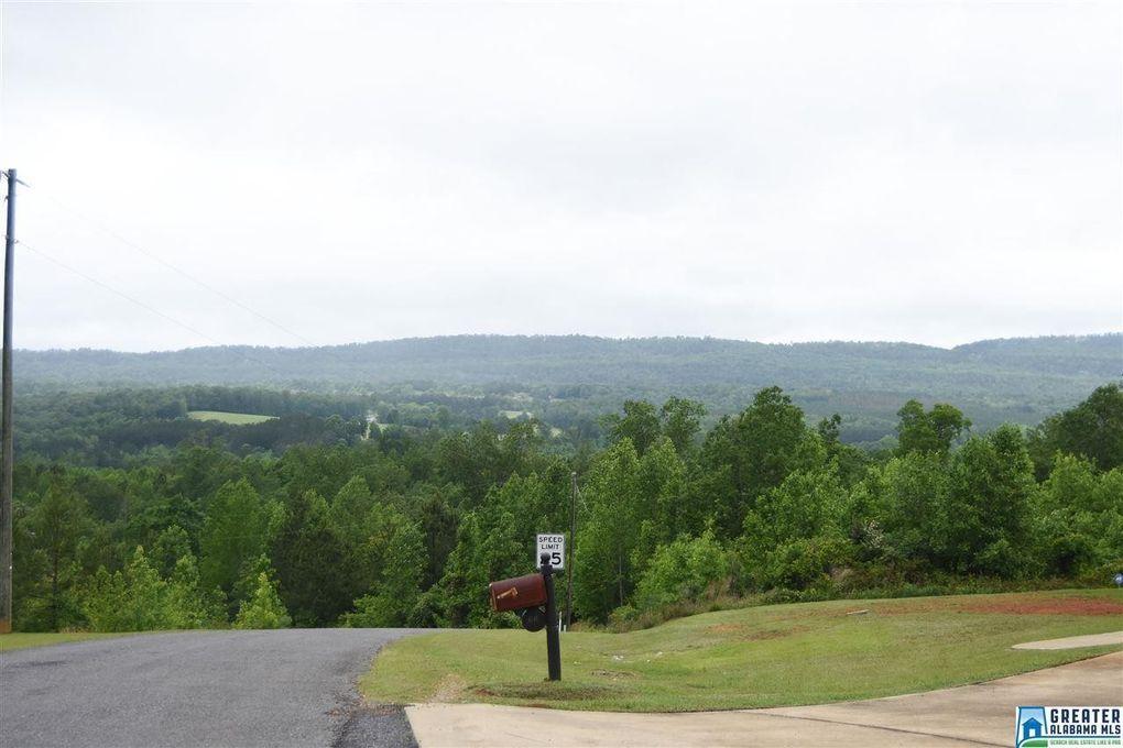 766 Mount Moriah Rd, Pell City, AL 35125