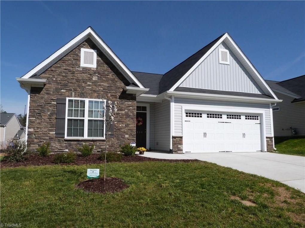 4936 long grove dr kernersville nc 27284 for New home construction kernersville nc