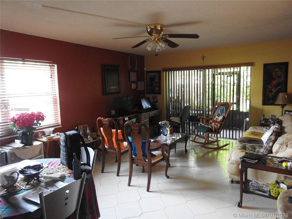 11227 Sw 88th St Unit 105 D, Miami, FL 33176