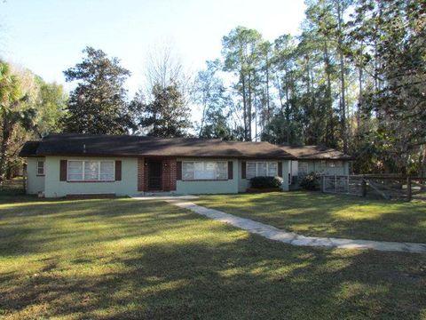 150 Sw 3rd Ln, Otter Creek, FL 32683