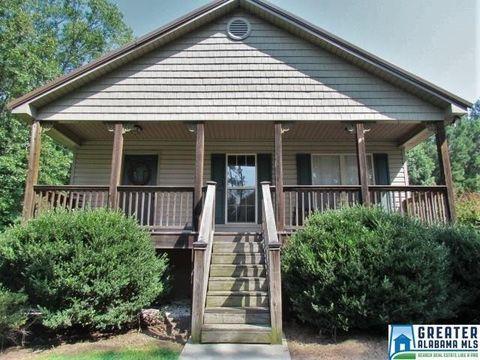 201 Sequoyah Rd, Pell City, AL 35128