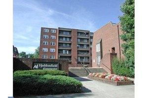 515 Haddonfield Cmns, Haddonfield, NJ 08033