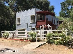 7915 Camp Chaffee Rd Ventura, CA 93001