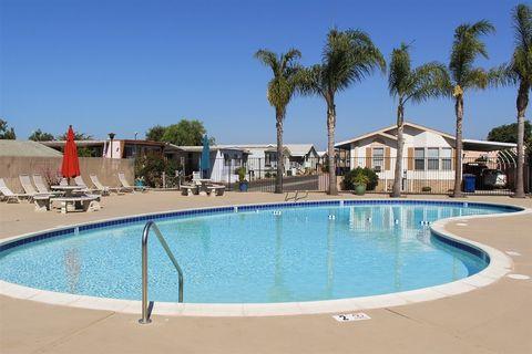 2888 Iris Ave Spc 109 San Diego CA 92154