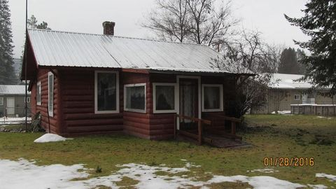 401 Grant Ave, Troy, MT 59935