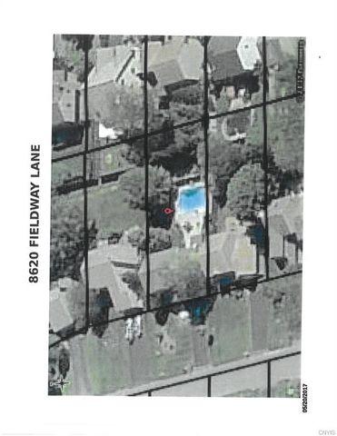 8620 Fieldway Ln, Cicero, NY 13039