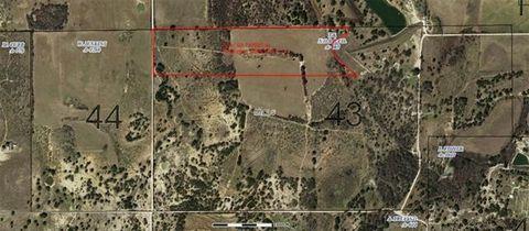 County Road 189, Mullin, TX 76864
