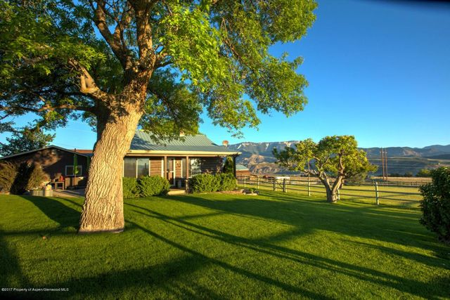 Property For Sale In Rifle Colorado