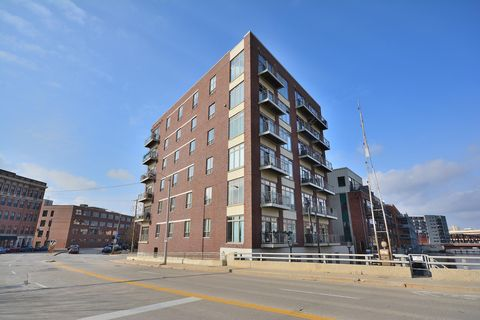 210 S Water St Unit 421, Milwaukee, WI 53204