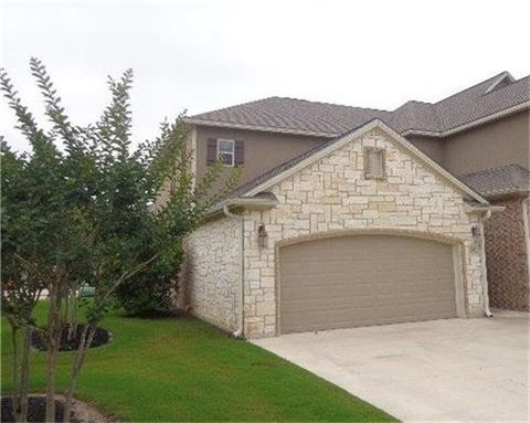 2222 Crescent Pointe Pkwy, College Station, TX 77845