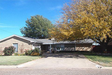 Photo of 1714 Avenue H, Abernathy, TX 79311