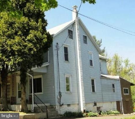 5351 Shimerville Rd, Emmaus, PA 18049