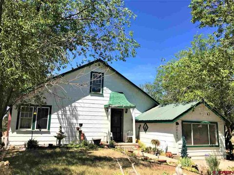 24767 Highway 491, Pleasant View, CO 81331