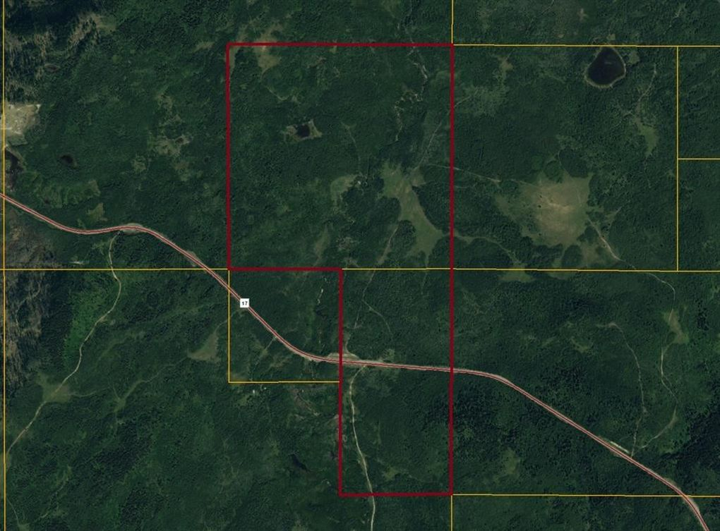 Nhn Us Highway Babb MT Land For Sale And Real Estate - Us hwy 17 map