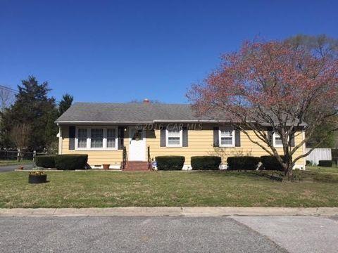 1004 Grant Ave, Salisbury, MD 21804