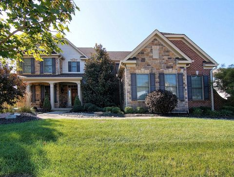 7373 Preserve Pl, West Chester, OH 45069