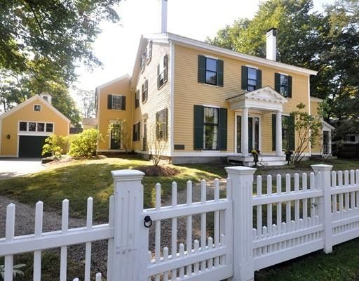 Rental Properties In Concord Ma
