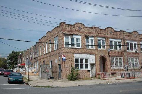947 Hegeman Ave, Brooklyn, NY 11208