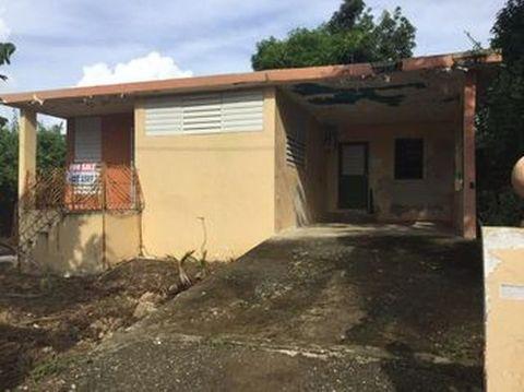 678 Comunidad Buena Vista 10 St, Arroyo, PR 00714
