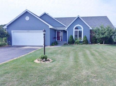 6110 E Beck Lake Rd N, Kendallville, IN 46755