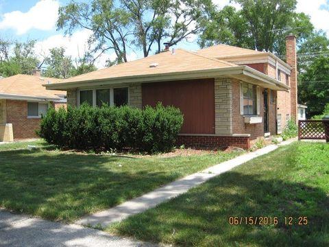 14635 Kimbark Ave, Dolton, IL 60419